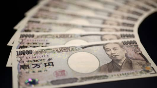 Does the Yen's Pullback Take the Heat Off Bank of Japan?