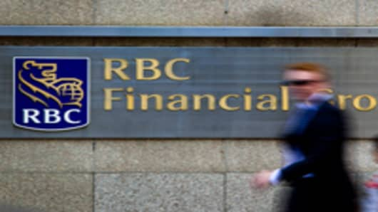RBC Nears $4 Bill