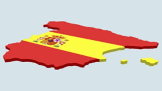 Is Spain Facing Japan-Style Stagnation?