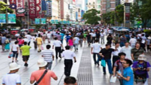 China Urban Population Set to Explode — How to Play It?