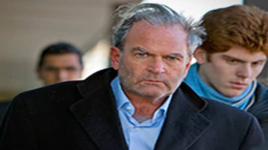 Marc Dreier Offers Rare Glimpse Inside a Criminal Mind