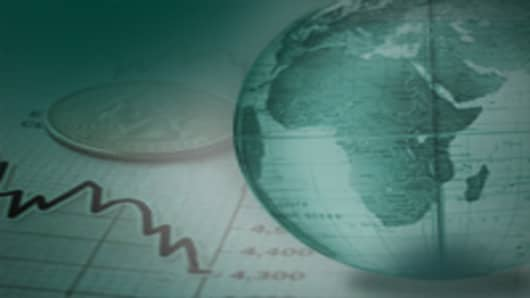Despite Gloom, Global Equity Performance at 5-Year High