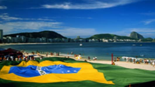 Brazil Looks 'Real' Attractive: Pro