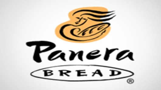 The 'Stew' Behind Panera Bread's Stock Pop