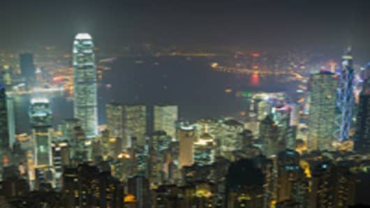 Why Hong Kong's Property Crackdown Won't Dent Home Prices