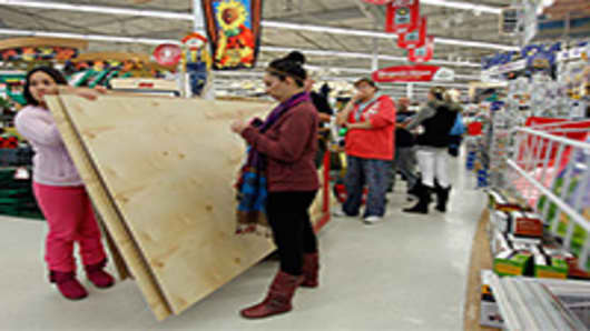 Will Retailers Come Out of Sandy Unscathed?