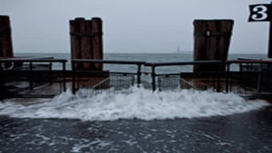 Watch the Hurricane Sandy Webcams