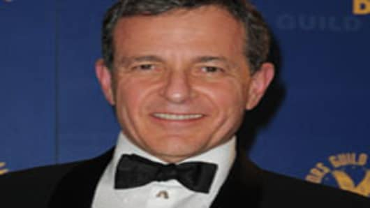 Iger, Lucas Weigh in on Disney's $4 Billion Lucasfilm Acquisition