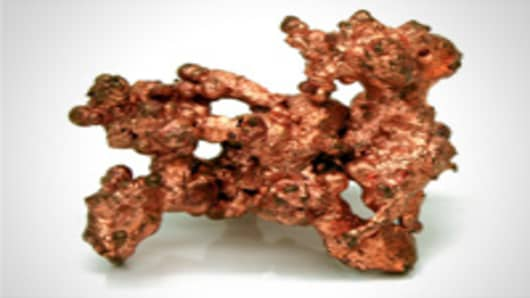 Could Copper Show the Way to Recovery?