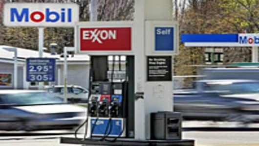 Exxon Earnings Top Analyst Expectations