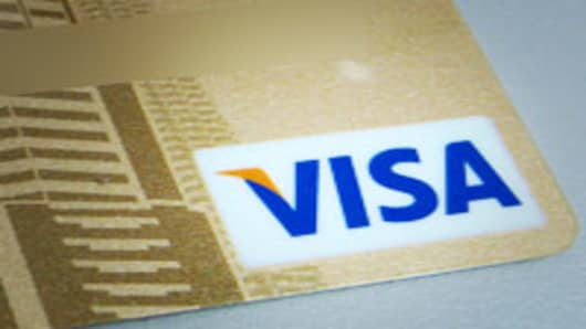 Visa Tops Forecast, Authorizes $1.5 Billion Buyback