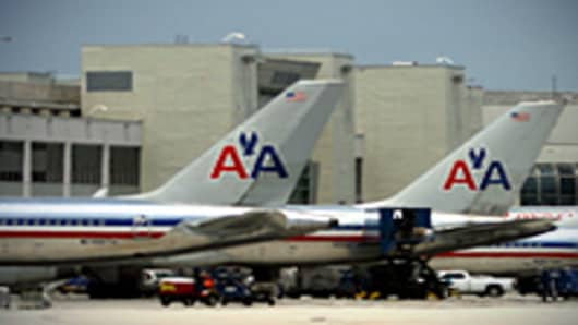 American Launches New International Flights