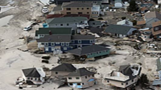 Homeowners Hit by Sandy May Save Thousands of Dollars