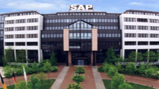 Emerging Technology Drives Big Growth: SAP Co-CEO