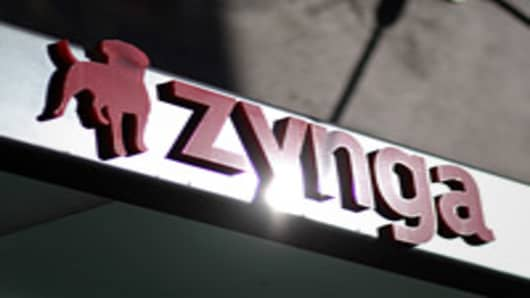 Zynga Hits Earnings Target, Announces Stock Buyback