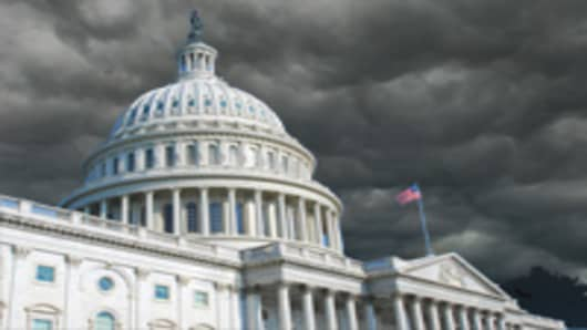 'Fiscal Cliff' Deal Won't Help US Rating: Egan-Jones