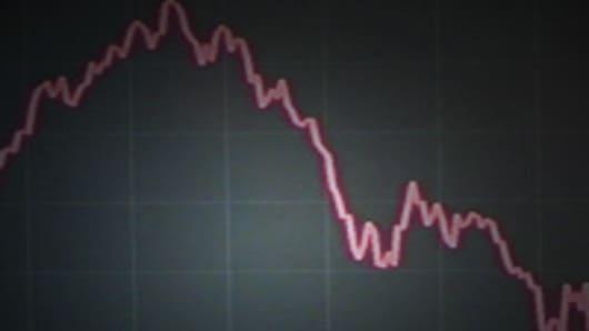 Beware of 'Trap Door' for Stocks: Pro