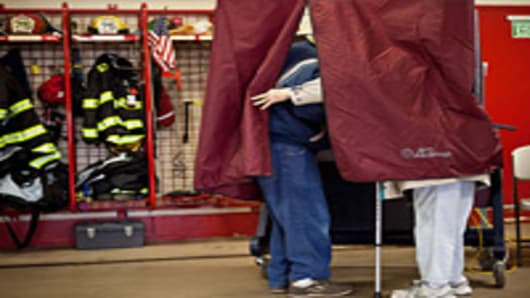 Obama Re-elected as Crucial Ohio Goes His Way