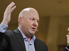 Andreessen: I'm Bullish on Facebook, Mobile Tech