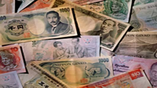Why Asian Currencies Should Celebrate Obama's Win