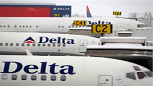 Delta Joins Other Airlines to Offer Lie-Flat Seats