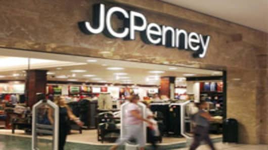 J.C. Penney: You Can Dress It Up, but It's Still a Discount