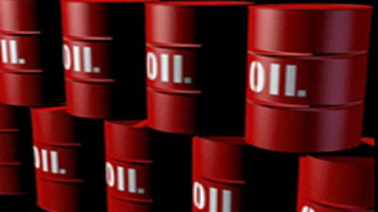 Is Oil's Slide Done?