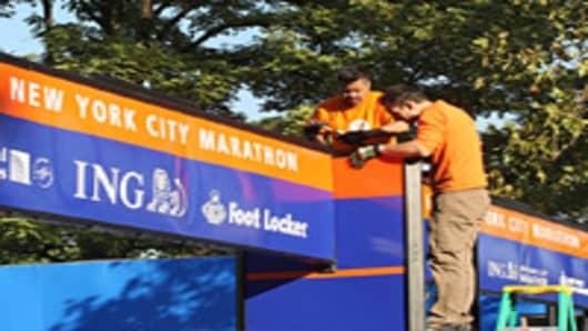 Kudlow: In Stunning Reversal, NYC Marathon Canceled