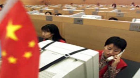Will China's New Leadership Usher Bull Run for Stocks?