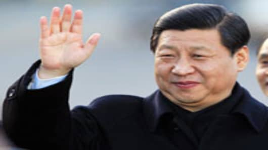 True Agenda of China's New Leader Still a Mystery