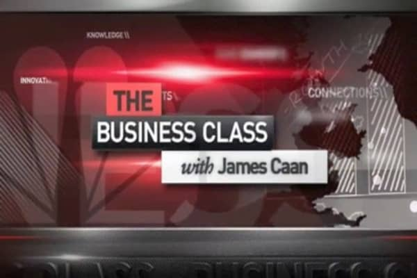 The Business Class Episode 5 - Highlights