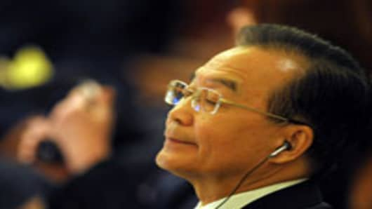 Expose on Wen Jiabao's Wealth—Storm in a Teacup?