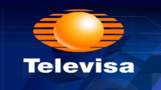 Where Grupo Televisa Is Investing Now