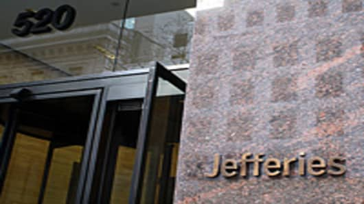 Leucadia's Upside-Down Acquisition of Jefferies