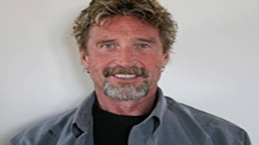 McAfee Not a Suspect in Murder Case: Belize Police
