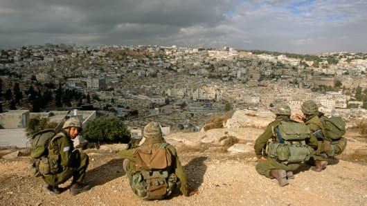 Hebron, Israel
