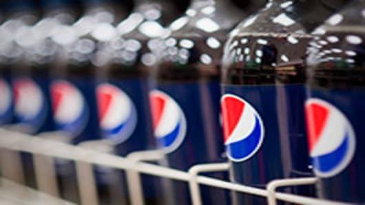 PepsiCo's Profit Dips Amid Turnaround Push