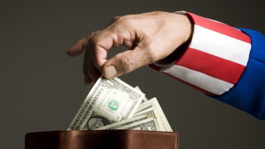 Democrats Threaten Payroll Tax Cut Consensus