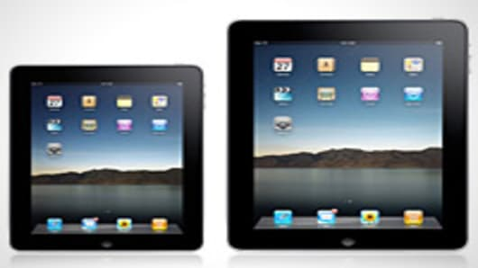 Will the Mini iPad Redefine the Tablet?