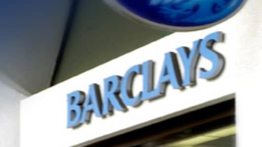 Barclays: Under Investigation