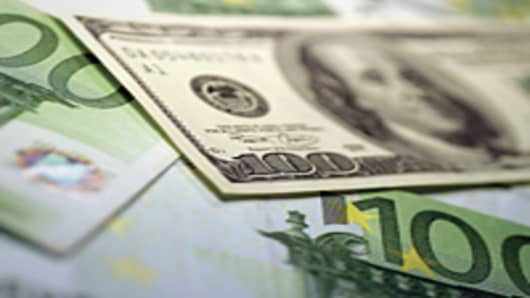 US Money Market Funds Return to Euro Zone