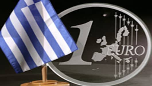 Euro Zone Faces Brinkmanship on Greece