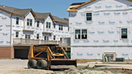 Builders Warn on Housing