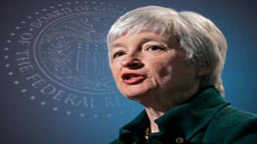 Fed Might Target Rate Guidance to Data, Not Dates: Yellen