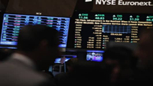 Breaking Down Monday's NYSE Glitches