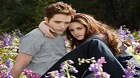 'Twilight' Does It Again: A Record-Breaking Final Bow