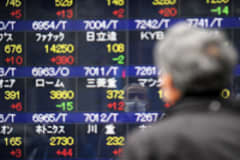 Brace for Explosive Gains in Japan Stocks as Yen Slumps