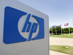 Hewlett-Packard Walloped by Charge Relating to Fraud