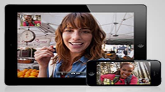 Apple's Internet Problem: iCloud Services Go Down, Again