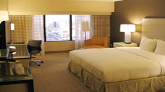 Road Warrior Tested: Hilton Los Angeles Airport